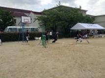 ソフトボール大会june4