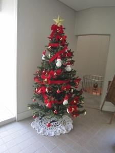 小学校クリスマス02